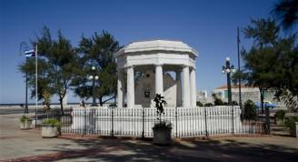 Monumento a los 8 estudiantes de medicina