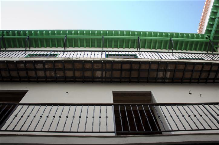 nueva casa de la poesia 1 casa del marq de arcos (1) (Small)