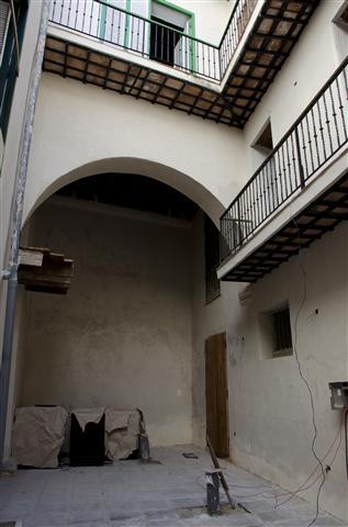 nueva casa de la poesia 1 casa del marq de arcos (3) (Small)