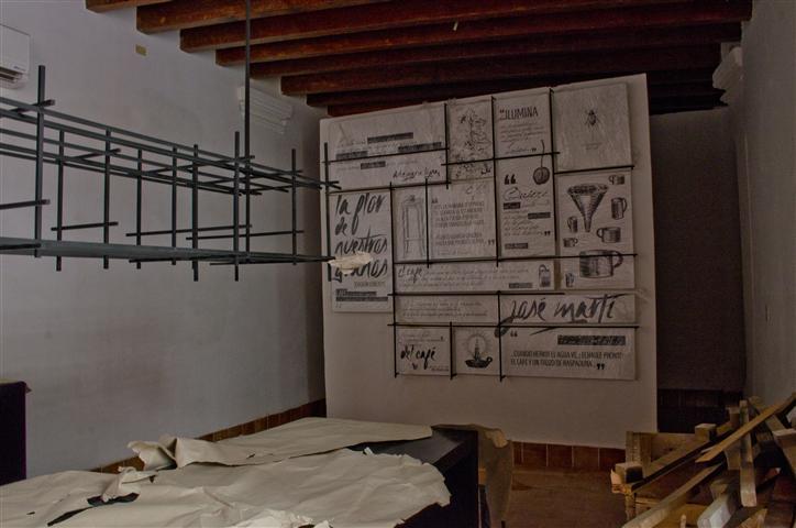 nueva casa de la poesia 1 casa del marq de arcos (4) (Small)
