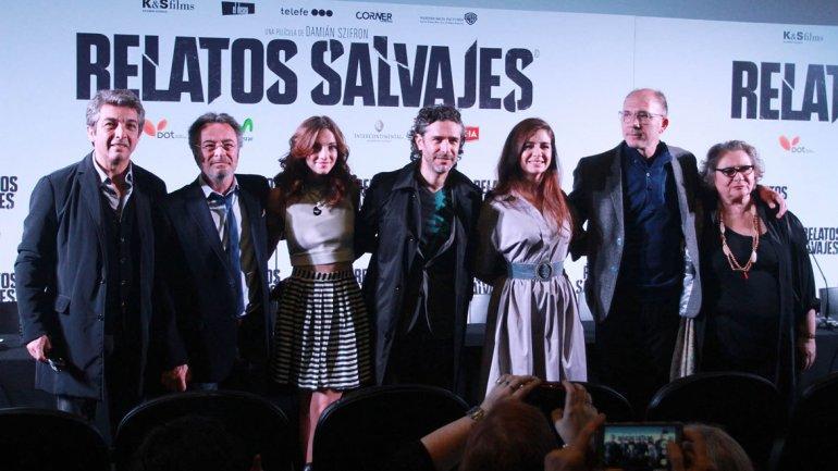 Exhiben en Camagüey lo mejor del cine de 2014