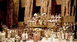 """Ópera """"Aida"""""""