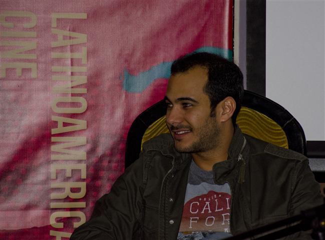 Carlos Enrique Almirante (Fátima) / Foto Alexis Rodríguez