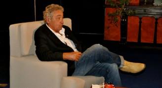 """Sergio Vitier en el programa """"Con 2 que se quieran"""""""