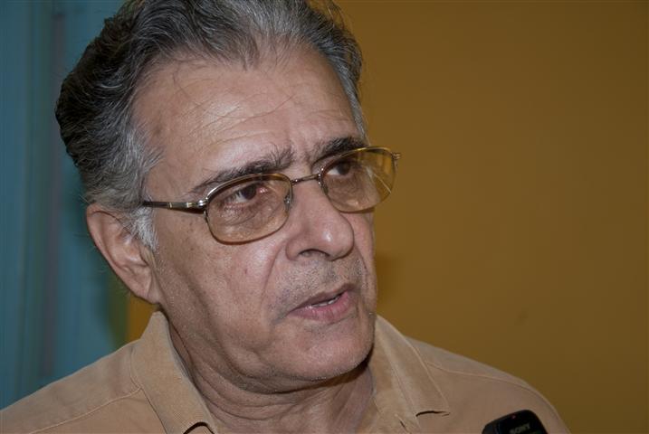 Osvaldo García