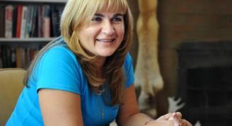 Magda Resik, entrevista
