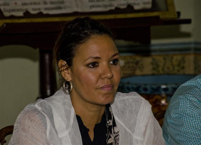 Lynn Milanés