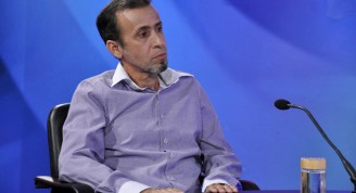 Rogelio Riverón, director de la editorial Letras Cubanas