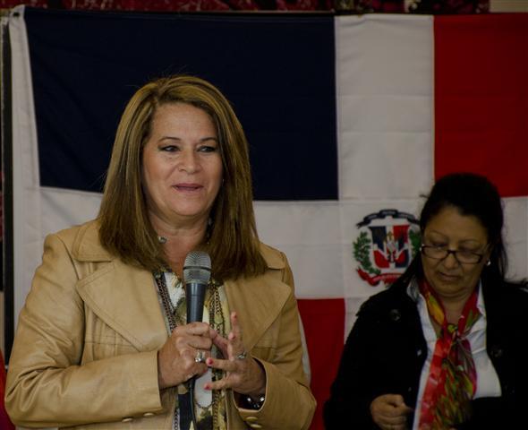 Bernardita García / Foto Alexis Rodríguez / Habana Radio
