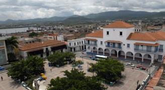 Ciudad de Santiago de Cuba