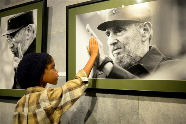 El legado de Fidel, nosotros mismos