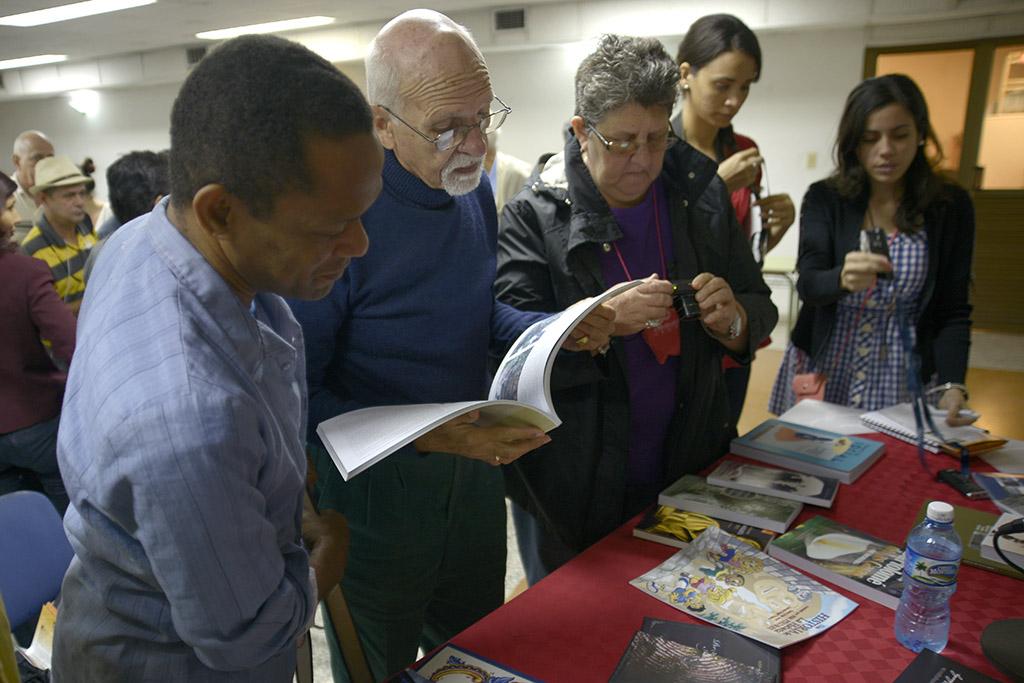 Las propuestas de Ediciones Boloña para la Feria del Libro