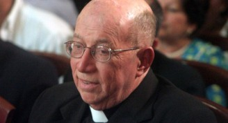 Monseñor Carlos Manuel de Céspedes