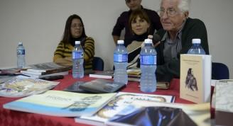 Pedro Juan Rodríguez, ex-director de Boloña habla de las peculiaridades de esta Feria