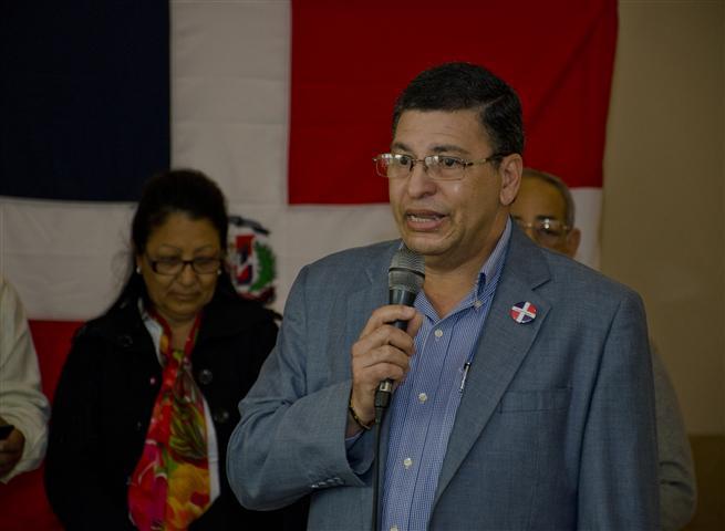 Señor Alberto Caamaño Acevedo / Fotos Alexis Rodríguez / Habana Radio
