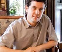 Abel González Melo
