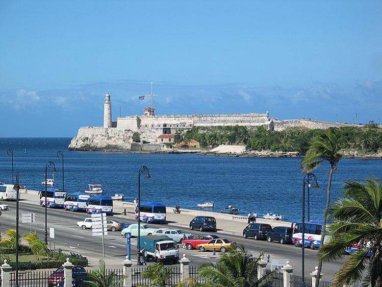 La-Habana-Vieja