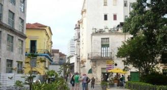 3-Calle Empedrado de Tacón a San Ignacio hoy