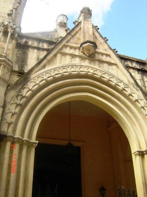3-arco de la entrada