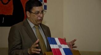 Alberto A. Caamaño