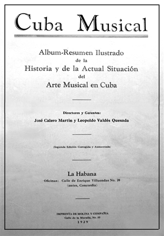 Cuba Musical (Small) copia