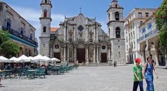 El Centro Histórico de la Habana Vieja, Patrimonio Cultural de la Humanidad