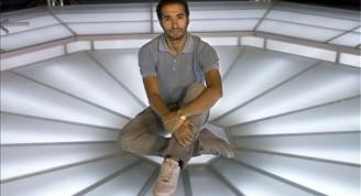 El bailaor de flamenco Israel Galván, reconocido en España con el Premio Nacional de Danza