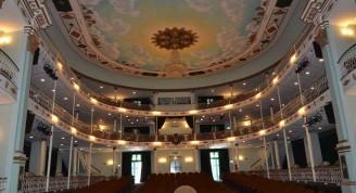 El Teatro Martí, Premio de Restauración 2015