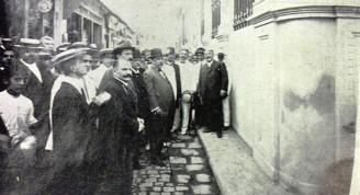 01 La Casa del Timbre, 1912, inauguración (Small)