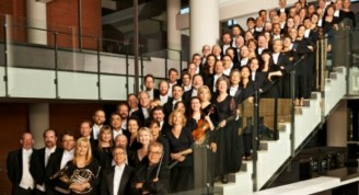 La orquesta de Minnesota se presentará en Cuba durante el Festival Internacional Cubadisco. Foto www.minnesotaorchestra.org/