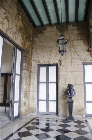 palacio capitanes generales despues de las fuertes lluvias 13 (Small)