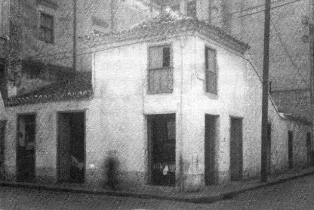 1-Casa de La Parra