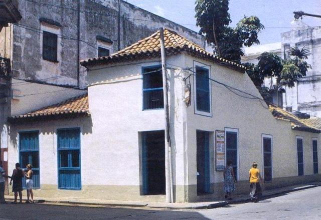 3-Restaurante Hanoi, '90