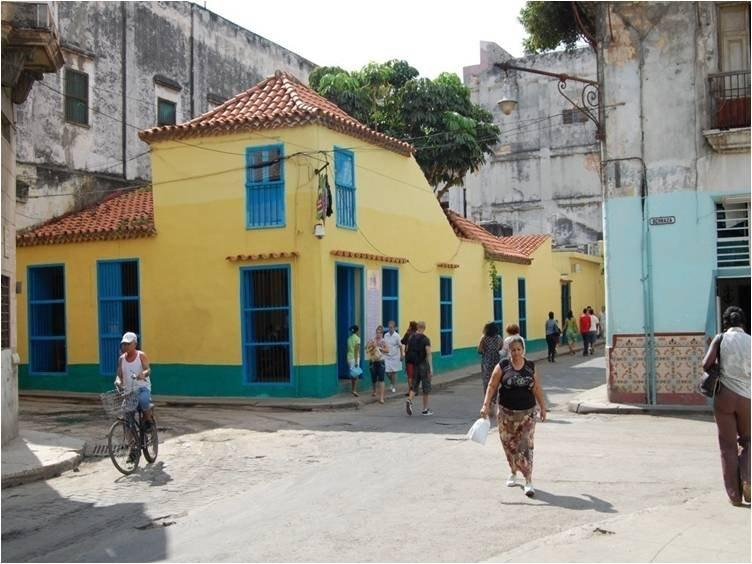 4-Restaurante Hanoi, hoy