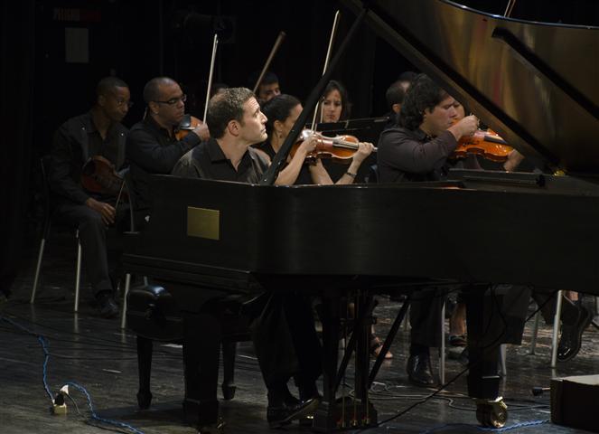 jovenes pianistas inauguracion primero norteamericano 3  (Small)