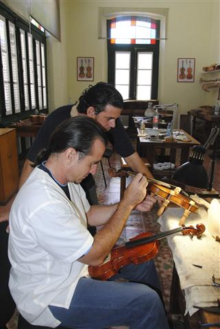 luthier 2 (Small)