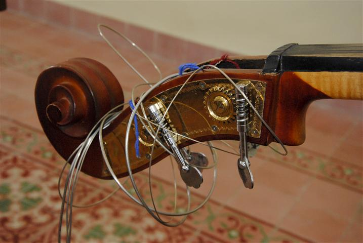 luthier 5 (Small)