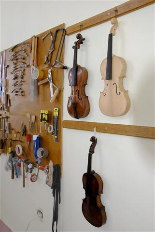 luthier 7 (Small)