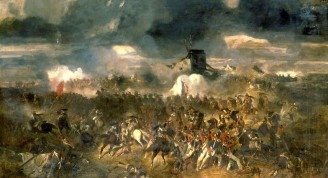 Andrieux_-_La_bataille_de_Waterloo (Small)