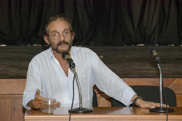 Alfonso Menéndez