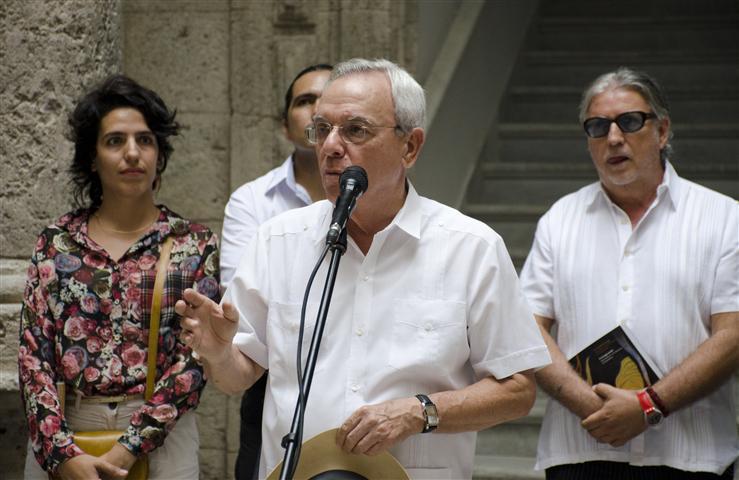 Eusebio Leal Spengler, Historiador de la Ciudad