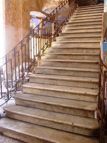 Escalera 2 (Small)