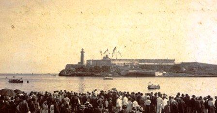 1-Morro, 29 mayo de 1902