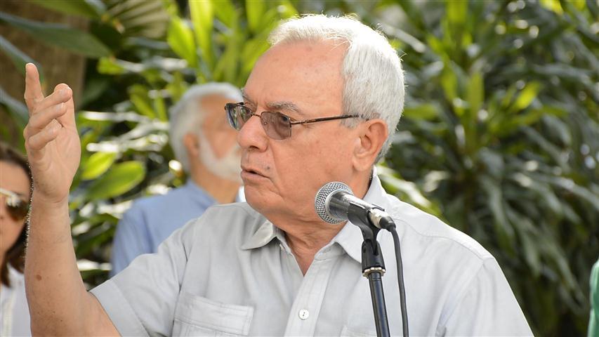 Doctor Eusebio Leal Spengler, Historiador de la Ciudad de la Habana