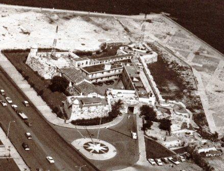 3-La Punta, vista aérea