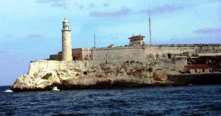 4-Castillo del Morro