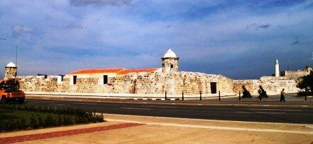 4-La Punta después de la restauración