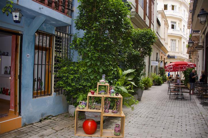 Callejón de los peluqueros Foto. Ana Lidia García (Small)