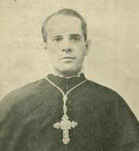 Eduardo Martínez Dalmau, Obispo de Cienfuegos Rev Fr Eduardo Martinez Dalmau