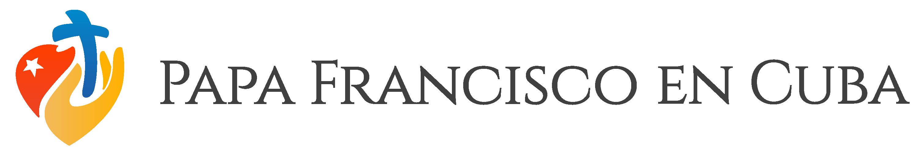 Logo_Papa_Francisco_Horizontal